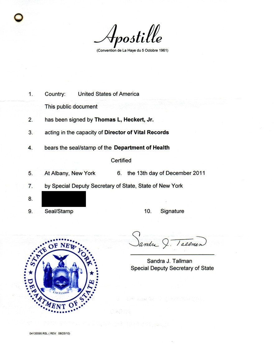 California Apostille Cover Letter Sample December 2011 – Genealogy and Jure Sanguinis