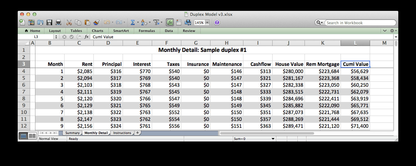 Call Center Staffing Model Template Duplex Investment Model Excel Models