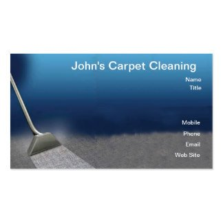 Carpet Cleaning Gift Certificate Template Cleaning Business Cards 10 000 Business Card Templates