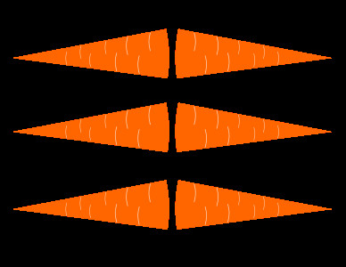 Carrot Nose Printable Olaf Carrot Nose Printable Free