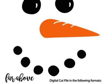 "Carrot Nose Printable Search Results for ""1 50 Snowman Printable"" – Calendar 2015"