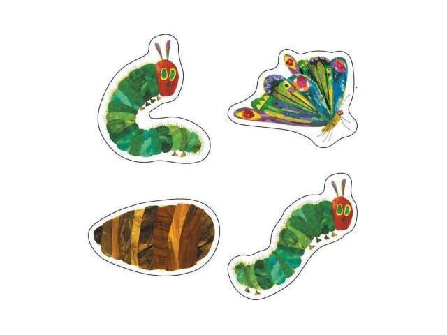 Caterpillar Cut Out the Very Hungry Caterpillar Cut Outs the World Of Eric