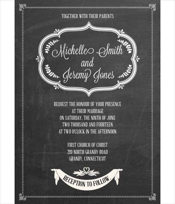 Invitation Template 15 Free PSD Vector EPS Format