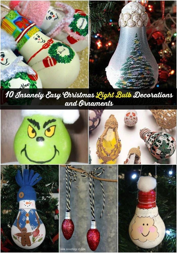 Christmas Light Bulb Cut Outs 1000 Ideas About Christmas Light Bulbs On Pinterest