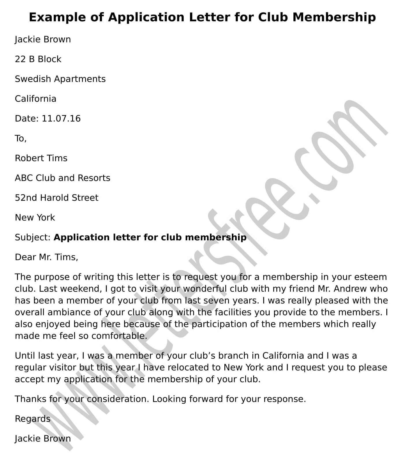 Church Membership Transfer Letter Transfer Letter for Church Membership