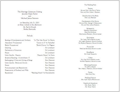 Church Program Template Free 8 Best Of Free Printable Church Program Design