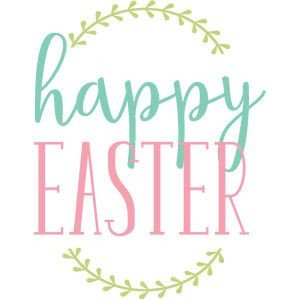 Closed Easter Sign Template Closed Happy Easter Speakeasy