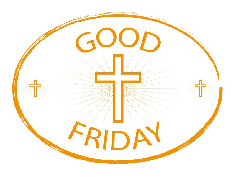 Closed Good Friday Sign Good Friday Fice Closure the Episcopal Diocese Of