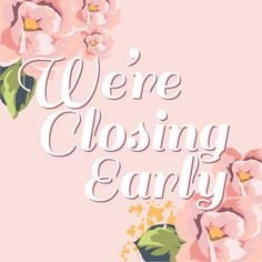 Closing Early Sign Template Free Templates for Business Closing for the Holiday