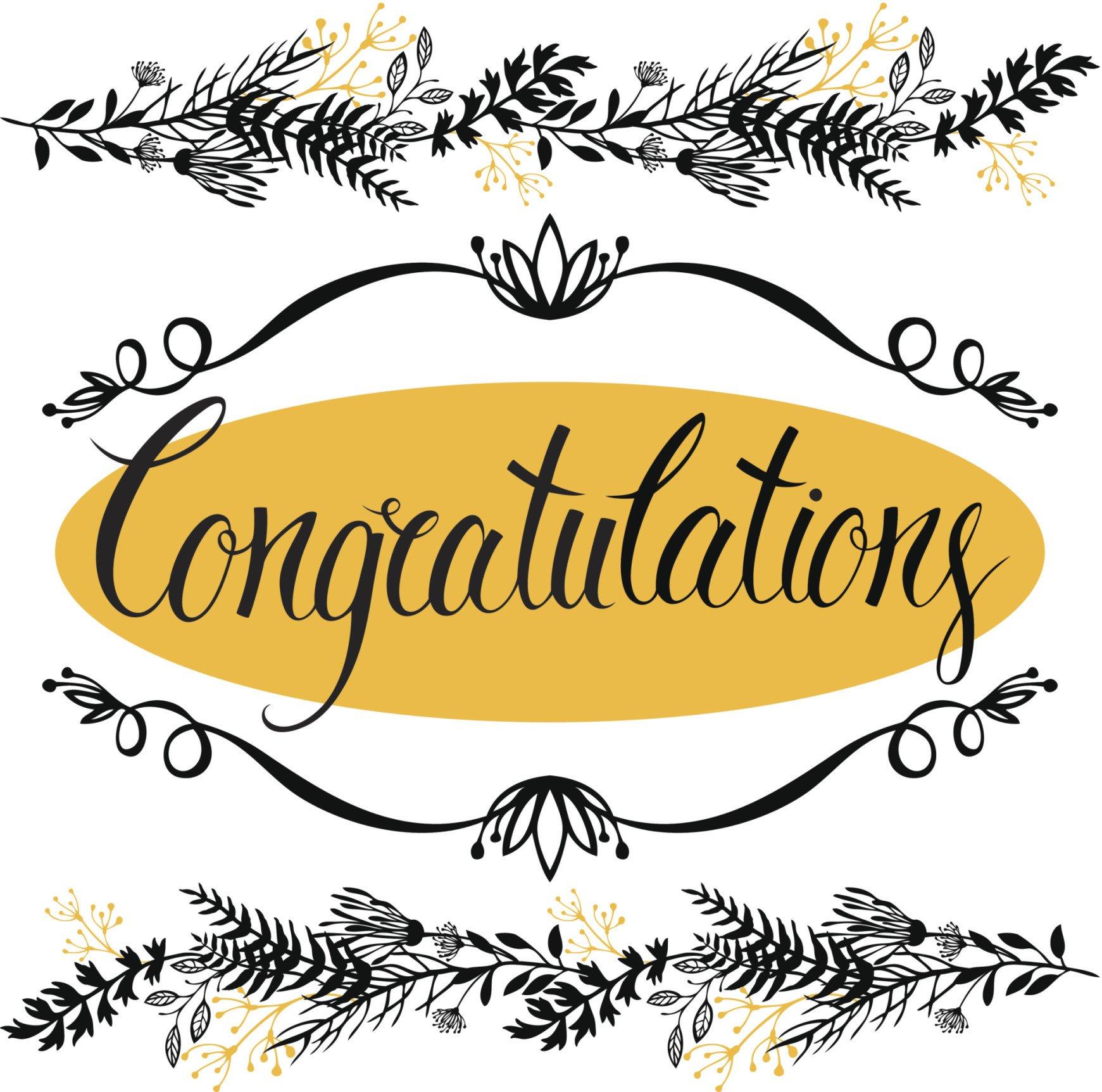 Congratulation Letter On Achievement Congratulations to Cean Member Johanna Trimble Vch