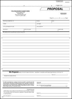 Contractor Bid Sheet Template 1000 Images About Contractor forms On Pinterest