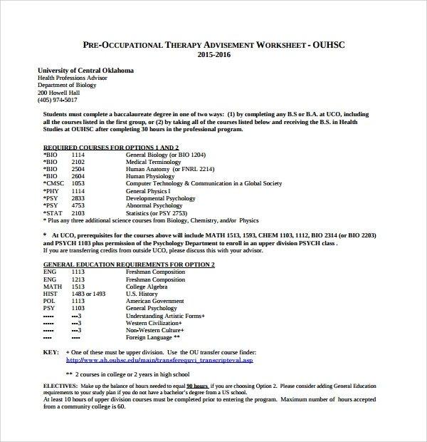 Counseling Treatment Plan Template Pdf Sample Treatment Plan Template 9 Free Documents In Pdf