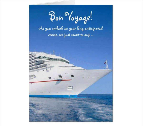 Cruise Gift Certificate Template Gift Card Designs