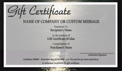 Cruise Gift Certificate Template Travel Gift Certificate Templates