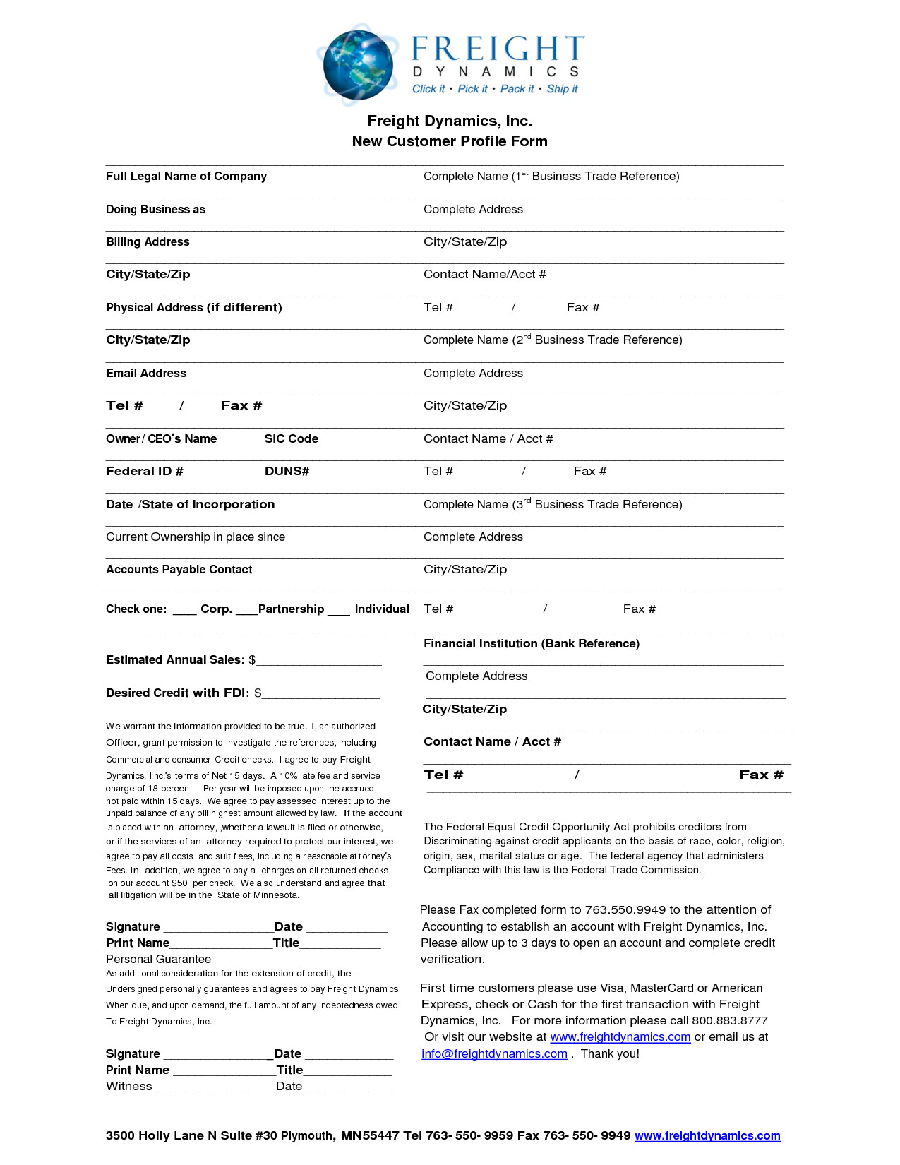 Customer Profile Template Excel 28 Of Customer Profile Template Excel