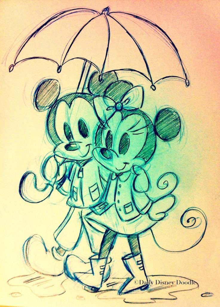 Cute Drawings for Him Best 25 Disney Doodles Ideas On Pinterest