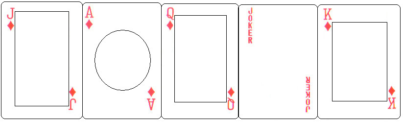 Deck Of Cards Template Face Cards Template by Berserktears On Deviantart