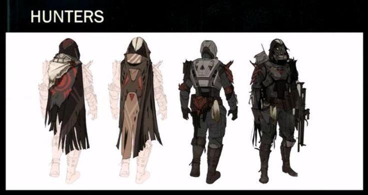 Destiny Hunter Armor Template 10 Best Destiny Cosplay Templates Images On Pinterest