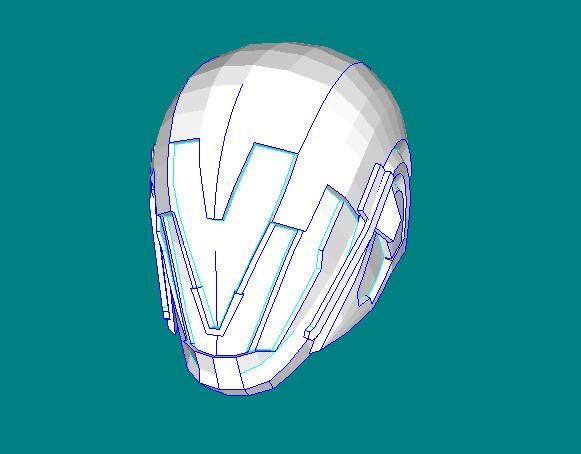 Destiny Hunter Armor Template Papercraftsquare New Paper Craft Destiny Nerigal