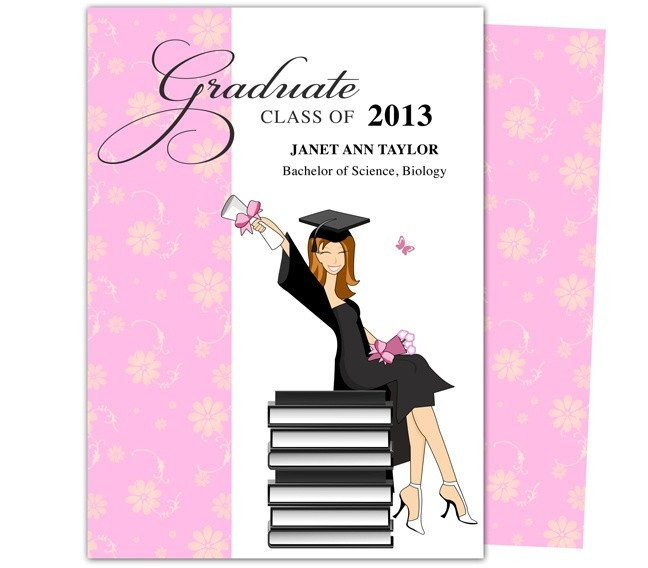 Diy Graduation Announcements Templates Free Pin by Carole Galassi On Printable Diy Graduation