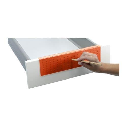 FIXA Drill template IKEA