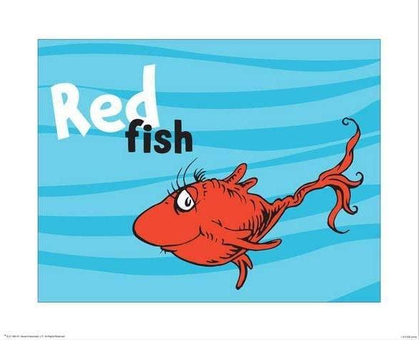 Dr Seuss Fish Template 102 Best Images About My Pinterest Dr Seuss On Pinterest