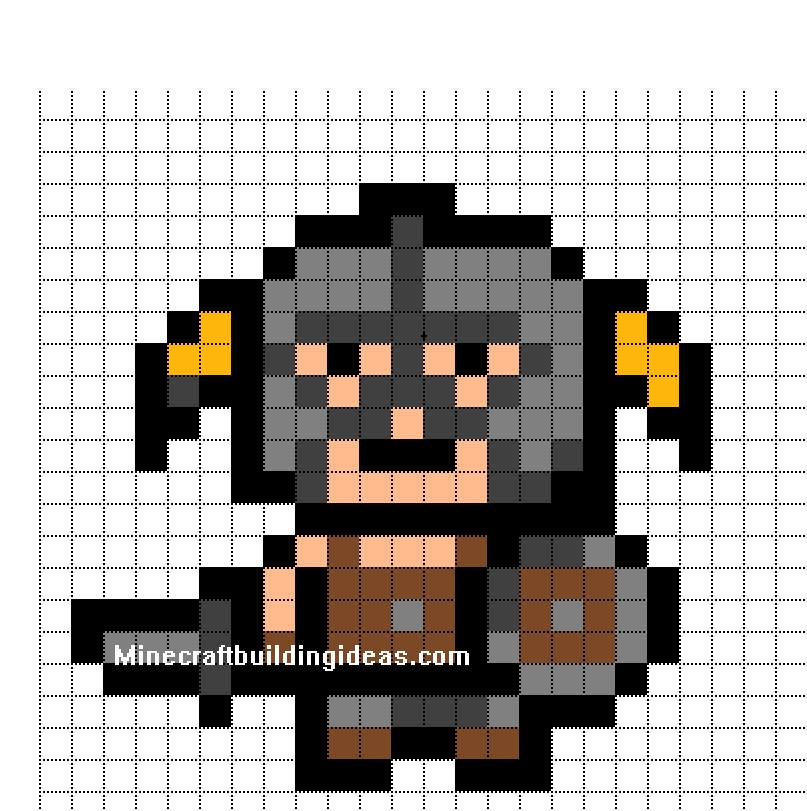 Dragon Pixel Art Grid Minecraft Pixel Art Templates Skyrim Dragon Born