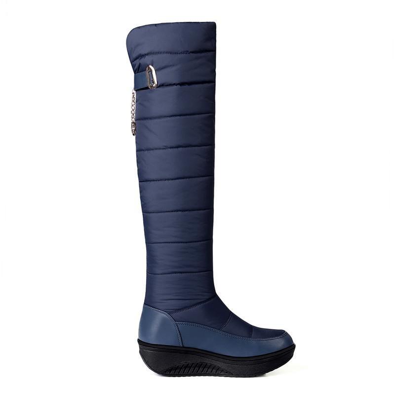 Easy Pickins Job Application Easy Slip Winter Boots for Women