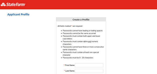 Easy Pickins Job Application Step 10 – Fill Out Submit the Application