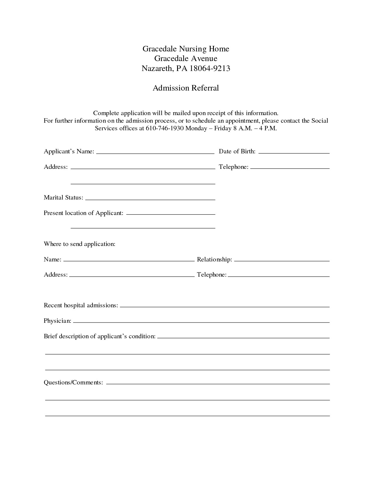 Emergency Room Discharge Papers Template Hospital Discharge Template Download