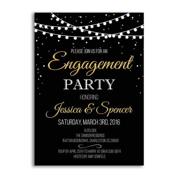 Engagement Party Invitation Templates Engagement Party Invitation Engagement Party Ideas Wedding