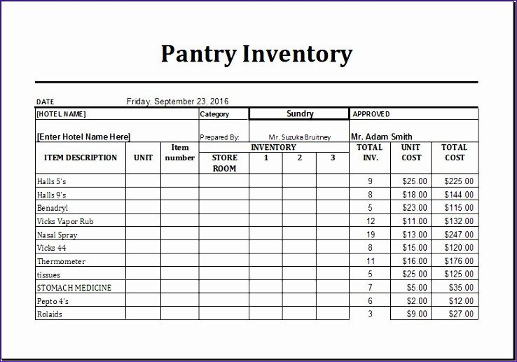 Excel Book Inventory Template 10 Book Inventory List Template Exceltemplates