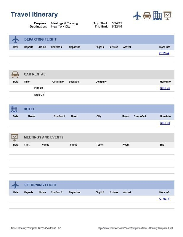 Executive assistant Travel Itinerary Template Best 25 Travel Itinerary Template Ideas On Pinterest