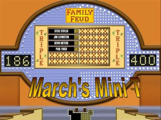 Family Feud Powerpoint Template Family Feud Powerpoint Template Classroom Game This