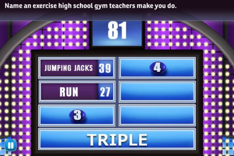 Family Feud Powerpoint Template Family Feud Template