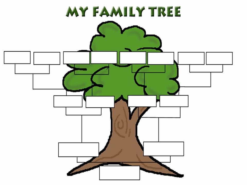 Family Tree Template Google Docs Napowrimo – 2013 Poems