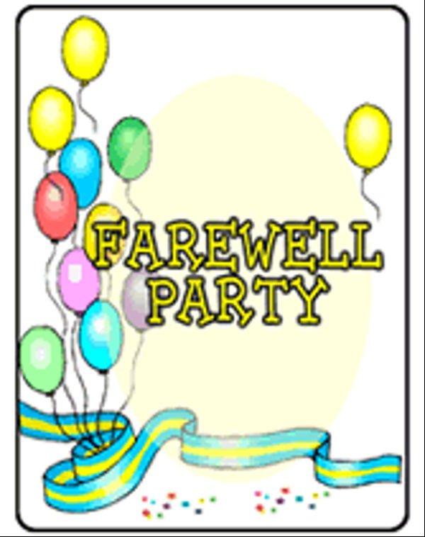 Farewell Party Invitation Template Free 16 Farewell Lunch Invitation Jpg Vector Eps Psd Ai