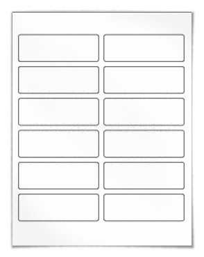File Folder Label Template Word Template for Wl 161 Avery 5026 Size File Folder