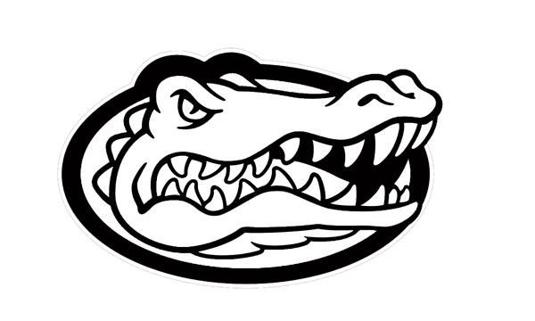 Florida Gator Pumpkin Stencil Carving Stencil Font Google Search