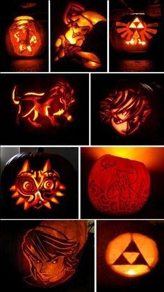 Fnaf Foxy Pumpkin Stencil Bonnie Five Nights at Freddy S Pumpkin