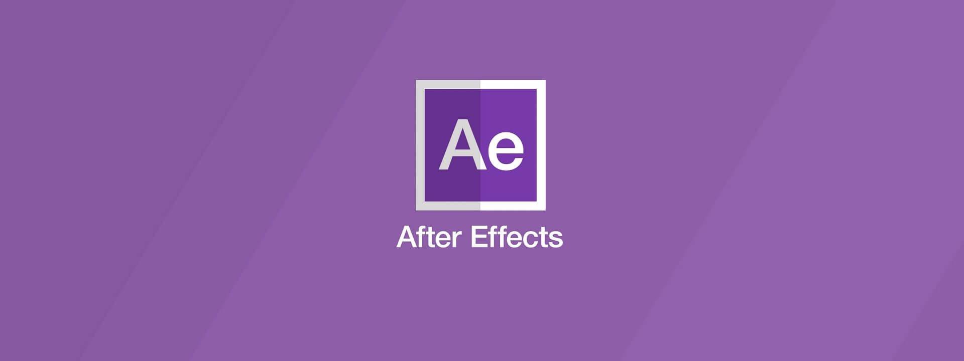 Free after Effects Logo Templates افتر افکت چیست و چه کاربرد هایی دارد ؟ هاو کن یو