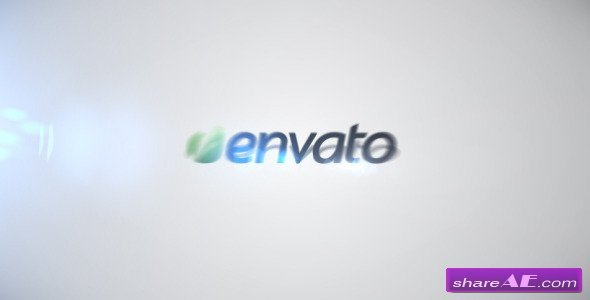 Free after Effects Logo Templates Logo Reveal Rotation after Effects Project Videohive