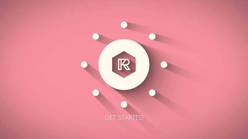 Free after Effects Logo Templates Shuffle Clean Logo Reveal after Effects Template