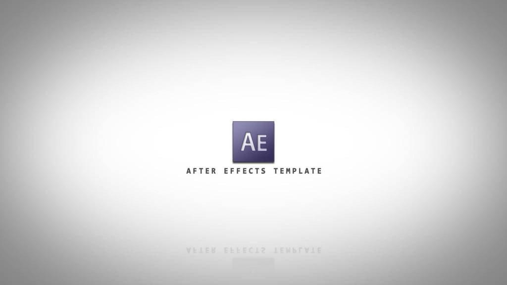 Free after Effects Logo Templates Starter V1 0 Logo Reveal Free after Effects Template