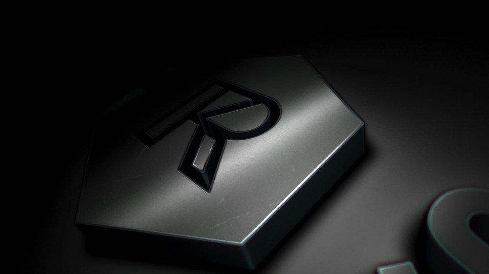 Free after Effects Logo Templates Titanium 3d Logo Reveal after Effects Template