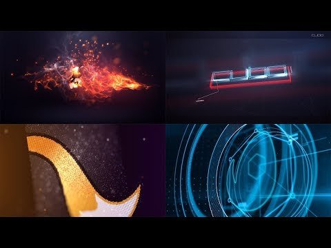 Free after Effects Logo Templates top 30 Logo Template Free after Effects 3