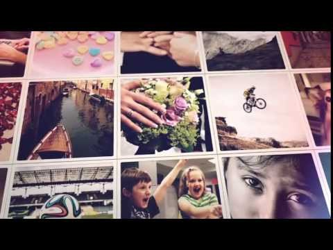 Free after Effects Slideshow Template Revolve Photos Slideshow Download Free after Effect