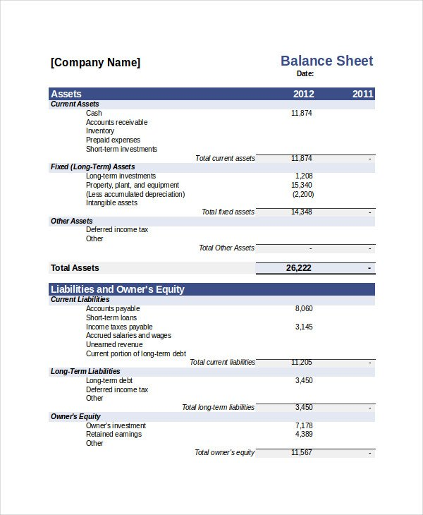 Free Bank Statement Template Free Bank Statement Templates 10 Balance Excel Word