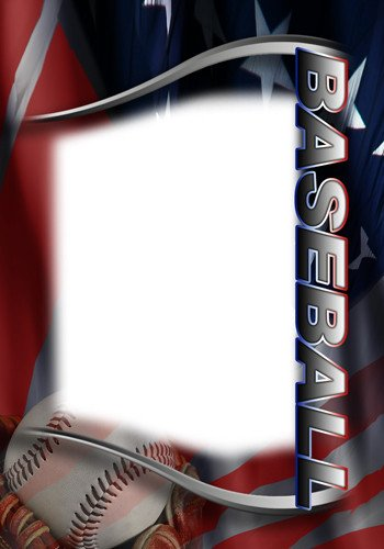 Free Baseball Card Template Baseball Templates