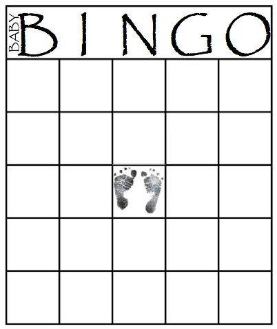 Free Bingo Card Template 49 Printable Bingo Card Templates – Tip Junkie